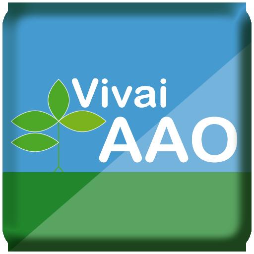 AaoVivai 購物 App LOGO-硬是要APP