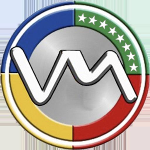 Venevision, Noticia venezolana LOGO-APP點子