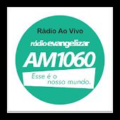 Rádio Evangelizar é Preciso
