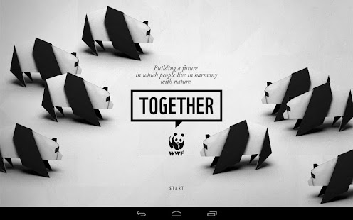 WWF Together: miniatura de captura de pantalla