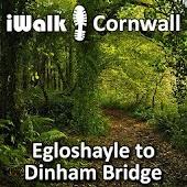 iWalk Egloshayle to Dinham