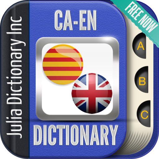 Catalan English Dictionary