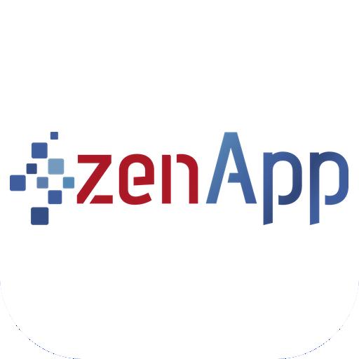 zenApp 購物 App LOGO-APP試玩