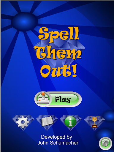 【免費拼字App】Spell Them Out-APP點子