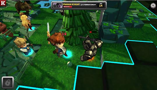 Lionheart Tactics Screenshot 21
