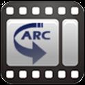 arcMedia Tab logo