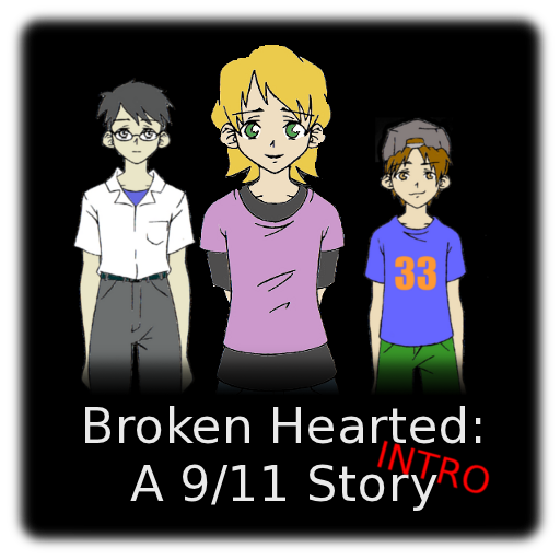 Broken Hearted 9|11 Story Free