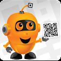QR Pal – QR & Barcode Scanner logo