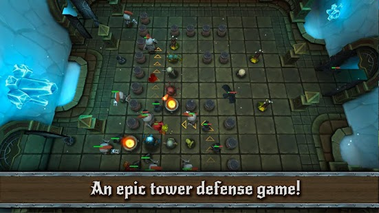 Beast Towers TD Screenshot