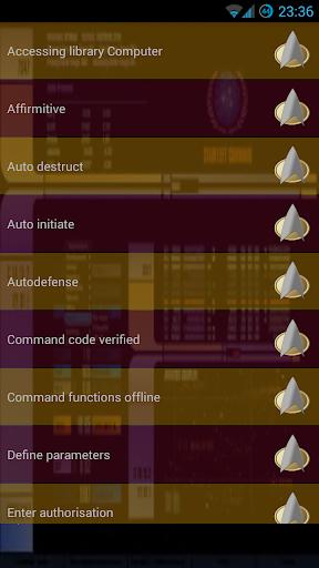 Star Trek Sounds - Computer