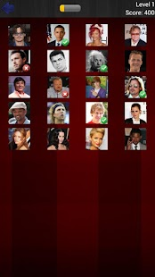 Celebs Quiz - Who is that?- screenshot thumbnail