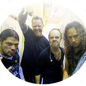 《Fans Home》Metallica's dynamic
