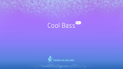 Cool Bass