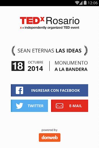 TEDxRosario