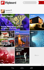 Flipboard Your News Magazine v2.0.0 APK Download