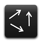 Edgy icon