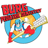 Burg Pediatric Dentistry