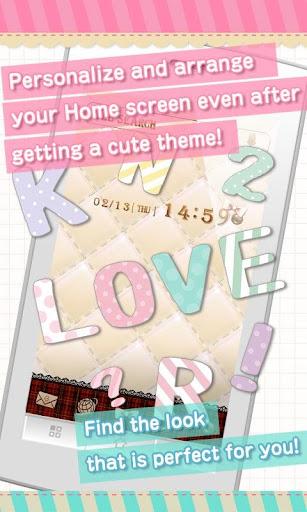 Stamp Pack: Pastel Alphabet 1.1 Windows u7528 1