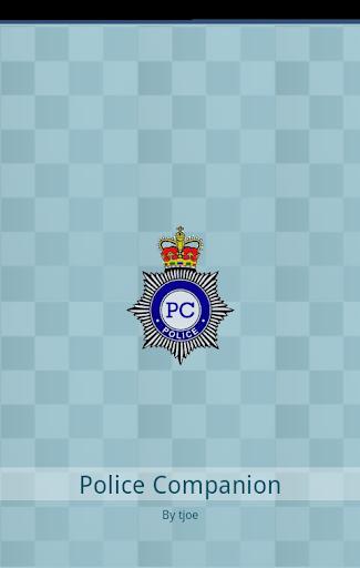 Police Companion