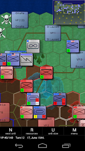 D-Day 1944 (Conflict-series)- screenshot thumbnail