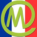 aMETROid-MARSEILLE logo