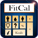 FitCal - Fitness Calculators icon