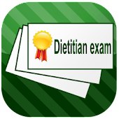 Dietitian Flashcards