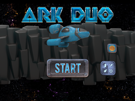 Ark Duo Hostile Orbit Recon apk screenshot