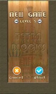 玩解謎App|Tetra Blocks免費|APP試玩