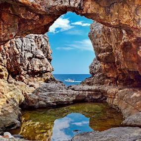 by Irena Perkušić - Nature Up Close Rock & Stone (  )