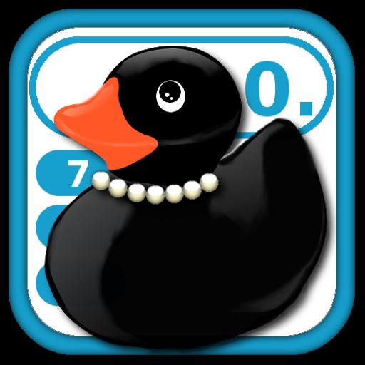 鴨鴨計算器 工具 App LOGO-APP試玩