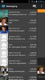 Sliding Messaging Pro Screenshot 6