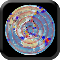 Earthquake Finder icon