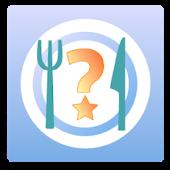 炭水化物量検索アプリ カーボデータ2014