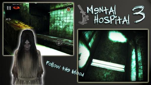 Mental Hospital III  screenshots 11