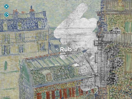 Touch Van Gogh 3.0.11 screenshots 4