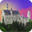 Castle View Live Wallpaper icon