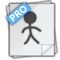 StickDraw Pro icon