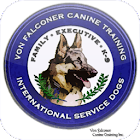 K9 Training with VonFalconer icon