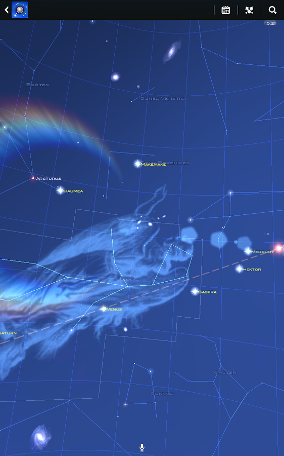 Star Chart Infinite- screenshot