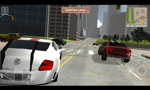 換擋:3D賽車遊戲