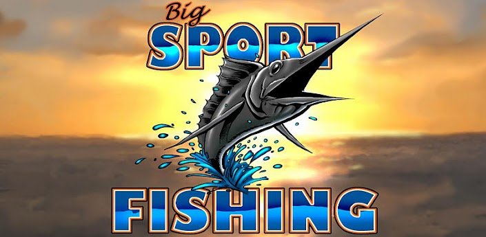 Big Sport Fishing 3D