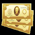 MoneyTravel Currency Exchange icon