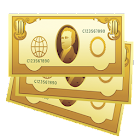 MoneyTravel cambio valuta icon