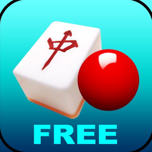 街機App|麻雀とボール Free LOGO-3C達人阿輝的APP
