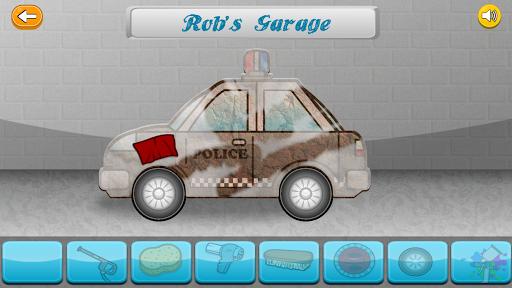 【免費角色扮演App】Red Alert Car Wash-APP點子