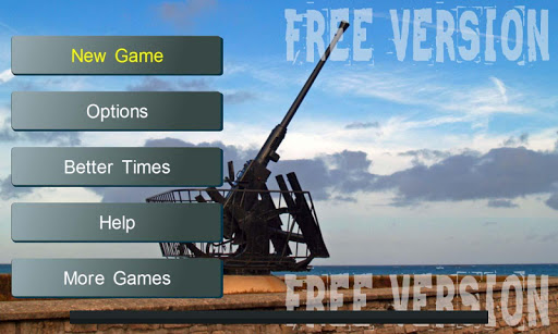 Puzzle WWII Free