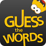 Guess The Words file APK Free for PC, smart TV Download
