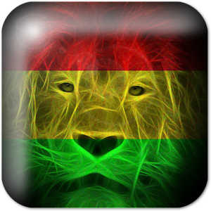 Rasta Lion Live Wallpaper APK