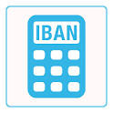 IBAN Rechner icon